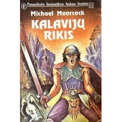 Moorcock Michael - Kalavijų rikis (15 knyga)