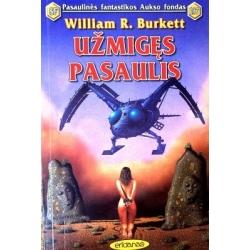 Burkett William R. - Užmigęs pasaulis (107 knyga)