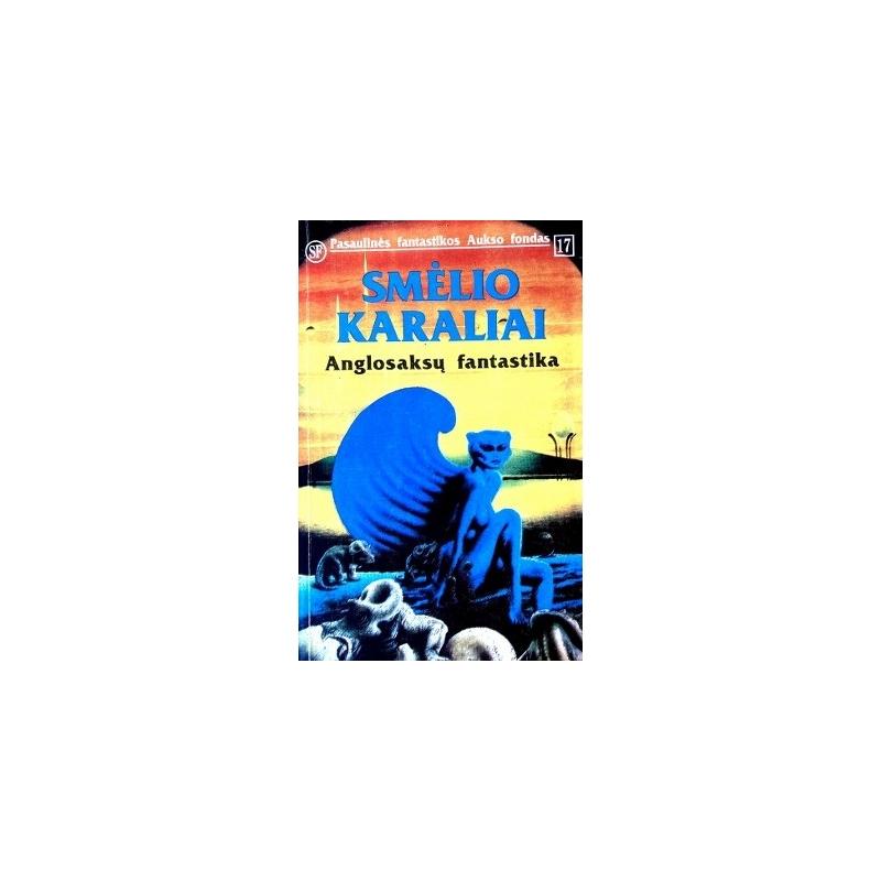 Smėlio karaliai (17 knyga)