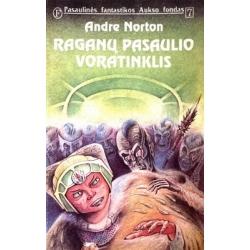 Norton Andre - Raganų pasaulio voratinklis (7 knyga)
