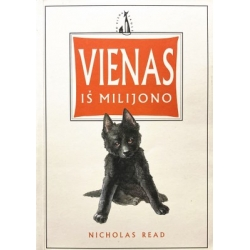 Read Nicholas - Vienas iš milijono