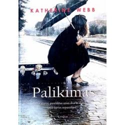 Webb Katherine - Palikimas