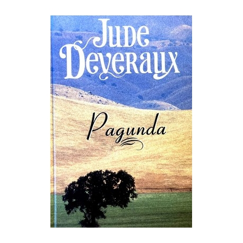 Deveraux Jude - Pagunda