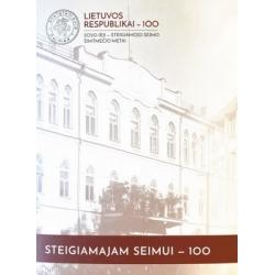 Steigiamajam seimui - 100