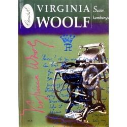 Woolf Virginia - Savas kambarys
