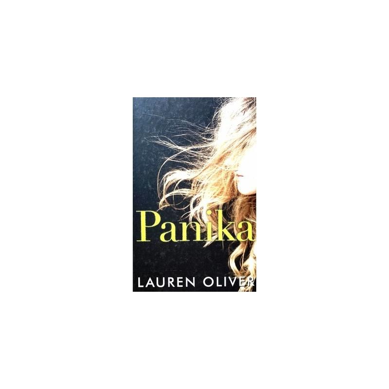 Oliver Lauren - Panika
