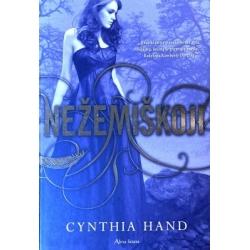 Hand Cynthia - Nežemiškoji