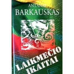 Barkauskas Antanas - Laikmečio įkaitai