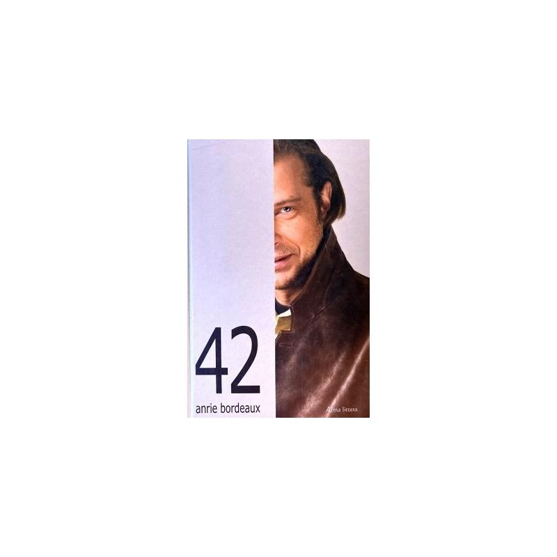 Bordeaux Anrie - 42