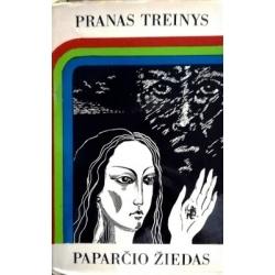 Treinys Pranas - Paparčio žiedas