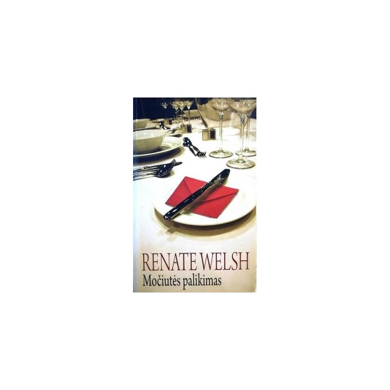 Welsh Renate - Močiutės palikimas