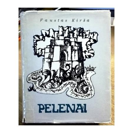 Kirša Faustas - Pelenai