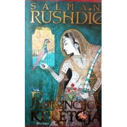 Rushdie Salman - Florencijos kerėtoja