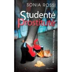 Rossi Sonia - Studentė prostitutė