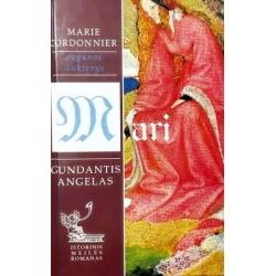 Cordonnier Marie - Mari-gundantis angelas