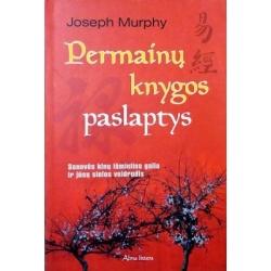 Murphy Joseph - Permainų knygos paslaptys