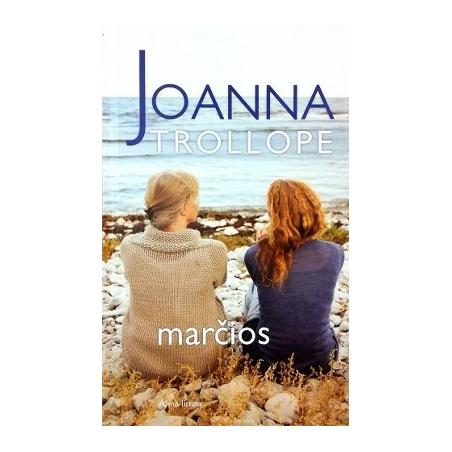Trollope Joanna - Marčios