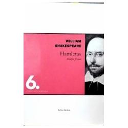 Shakespeare William - Hamletas. Danijos princas