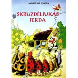 Sekora Ondržejus - Skruzdėliukas Ferda