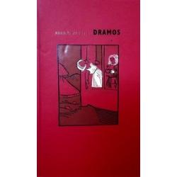 Alietis Adomas - Dramos