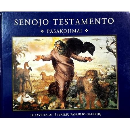 Senojo Testamento pasakojimai