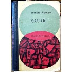 Adamovas Arkadijus - Gauja