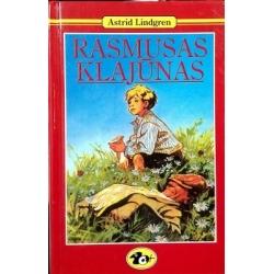 Lindgren Astrid - Rasmusas klajūnas