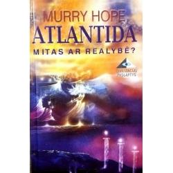 Hope Murry - Atlantida: mitas ar realybė?