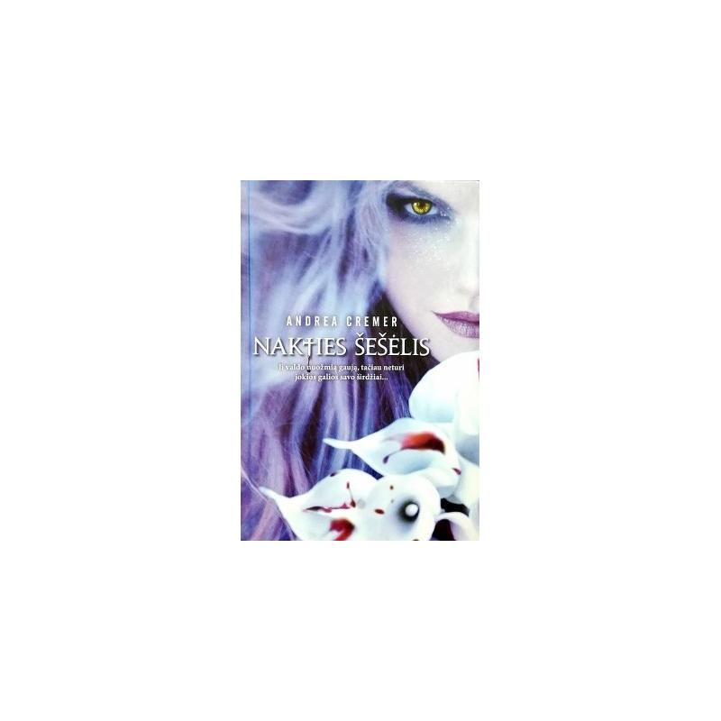 Cremer Andrea - Nakties šešėlis