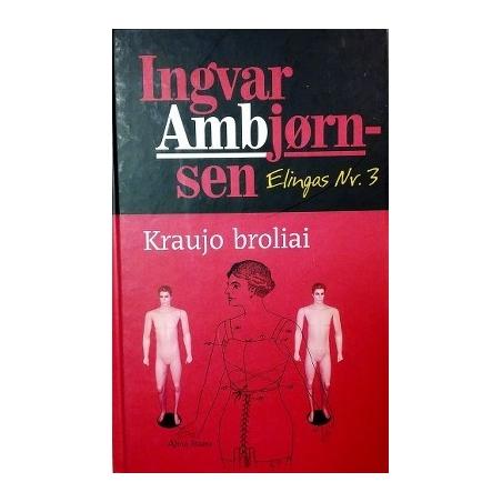 Ambjornsen Ingvar - Kraujo broliai