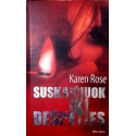 Rose Karen - Suskaičiuok iki dešimties
