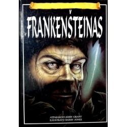 Grant John - Frankenšteinas