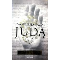 Mawer S. - Evangelija pagal Judą