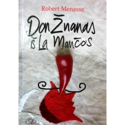 Menasse Robert - Don Žuanas iš La Mančos