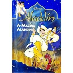 Simmons Alex - A-mazing Aladdin