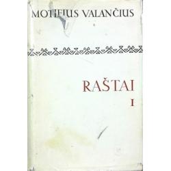 Valančius Motiejus - Raštai (2 tomai)