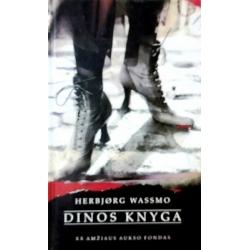 Wassmo Herbjotg - Dinos knyga