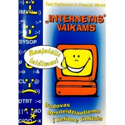Pedersen T., Moss F. - Internetas vaikams