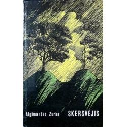 Zurba Algimantas - Skersvėjis