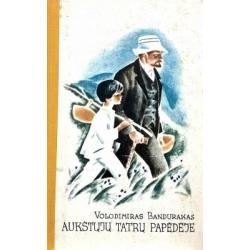 Bandurakas Volodimiras - Aukštųjų Tatrų papėdėje