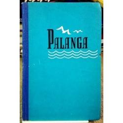 Kiauleikis L. - Palanga