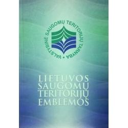 Lietuvos saugomų teritorijų emblemos