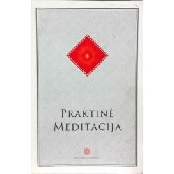 Kumaris Brahma - Praktinė meditacija