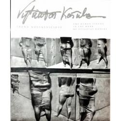 Kostkevičiūtė Irena - The Human Figure in the Work of Vytautas Kašuba
