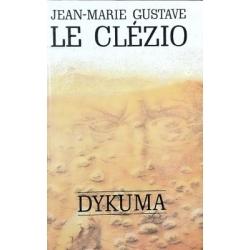 Clezio Jean-Marie Gustave Le - Dykuma