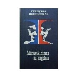 Heidučekas Verneris - Atsisveikinimas su angelais