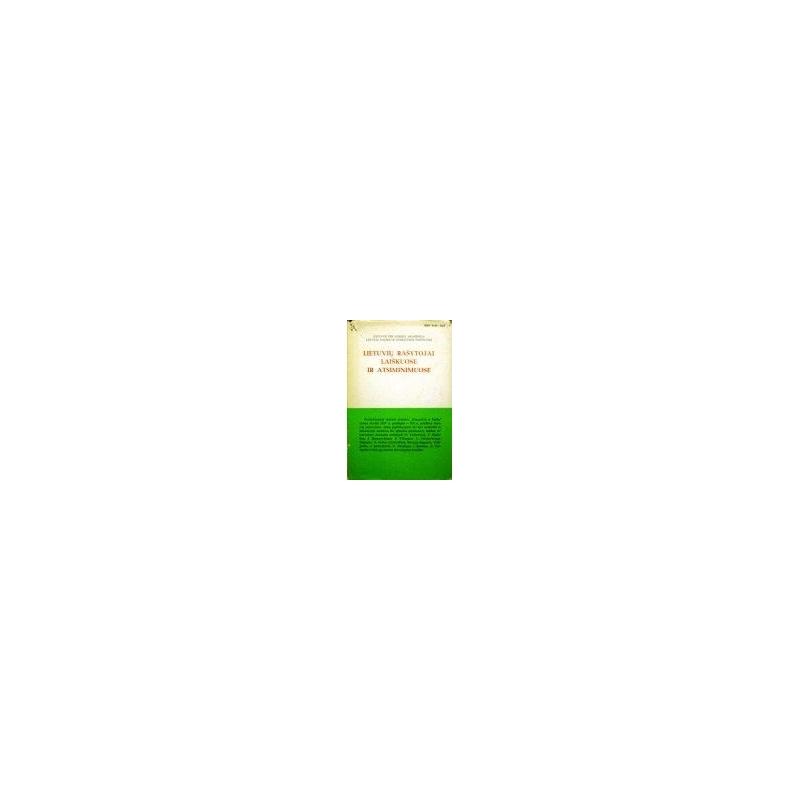 Korsakas K. - Literatūra ir kalba (XX tomas)