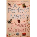 Moriarty Sinead - A perfect match