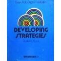 Abbs Brian, Freebairn Ingrid - Developing strategies