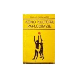 Normantas Paulius - Kūno kultūra paplūdimyje